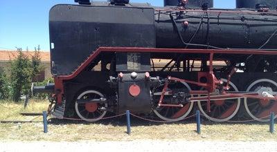Photo of Historic Site İstasyon Tren Garı at Turkey