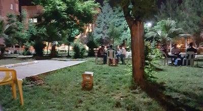 Photo of Tea Room Beyrut çay bahçesi at Yenişehir Mahallesi Kırk Evler Karşısı, Viranşehir, Turkey