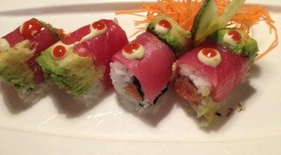 Photo of Asian Restaurant Ichiban Sushi Bar & Sammy's Asian Cuisine at 8265 Us 31 S, Indianapolis, IN 46227, United States