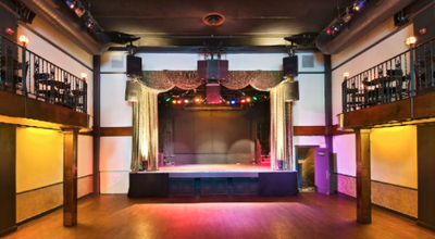 Photo of Rock Club Bowery Ballroom at 6 Delancey St, New York, NY 10002, United States