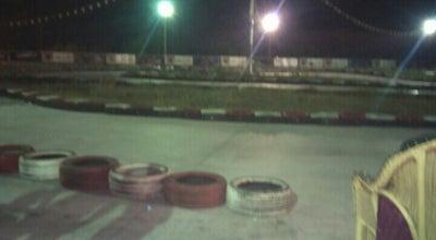 Photo of Go Kart Track Buruncuk Gokart at Turkey