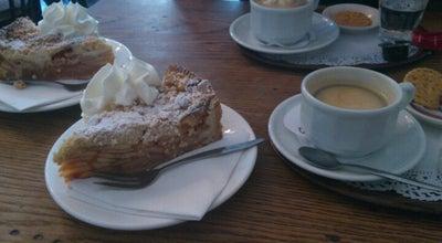 Photo of Coffee Shop Brasserie Het Vliegerhuys at Nieuwstraat 55, Zwolle 8011 TM, Netherlands