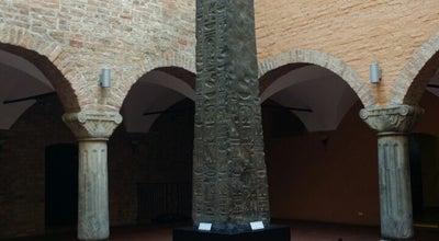 Photo of History Museum Muzeum Archeologiczne at Wodna 27, Poznań, Poland