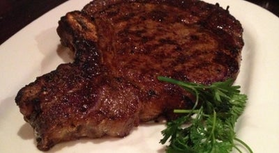 Photo of American Restaurant Barbarie's Black Angus Grill at 5 Eagle Rd, Danbury, CT 06810, United States