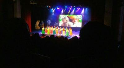 Photo of Concert Hall Panggung Seri Taman Budaya Negeri Melaka at Leboh Ayer Keroh, Ayer Keroh 75450, Malaysia