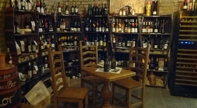 Photo of Wine Bar Must és Szaft at Krúdy Gyula U. 6., Budapest 1088, Hungary