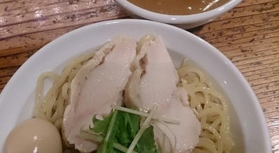 Photo of Ramen / Noodle House 麺道つけ麺 釜照 at 西みずほ台1-21-10, 富士見市, Japan