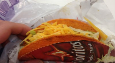 Photo of Fast Food Restaurant Taco Bell at 2 Penn Plz, New York City, NY 10121, United States