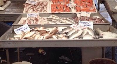 Photo of Farmers Market Λαϊκή Αγορά Καλαμαριάς at Αμισού, Καλαμαριά 551 31, Greece