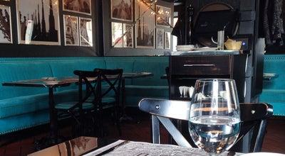 Photo of Italian Restaurant Milano café at Ул. Володарского, 19, Минск, Belarus