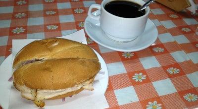 Photo of Bakery Pastelería y Panadería Huérfanos at Jr. Azángaro 700, Cercado de Lima 1, Peru