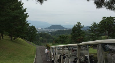 Photo of Golf Course 天童カントリークラブ at 大字川原子4278-103, 天童市 994-0103, Japan
