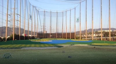 Photo of Golf Course アコーディア・ガーデン神戸北町 at 日の峰2-9-1, 神戸市北区, Japan