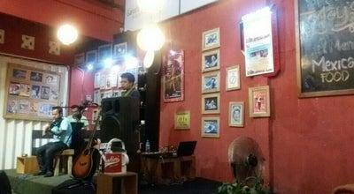 Photo of Cafe Bandini Koffie, Jazz Cafe at Komplek Ruko Griya Ellen No.20, Mataram, West Nusa Tenggara, Indonesia