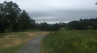 Photo of Golf Course Fana Golfklubb at Bergen, Norway