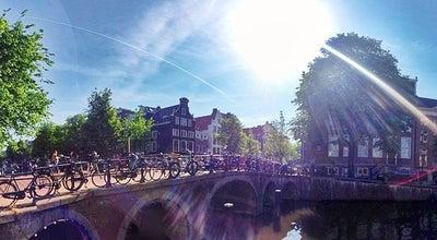 Photo of Neighborhood Binnenstad at Amsterdam, Netherlands