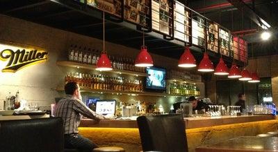 Photo of Restaurant Midpoint at Forum Bornova, İzmir 35040, Turkey