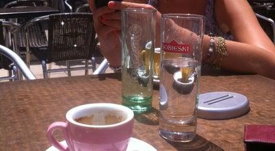 Photo of Coffee Shop Le Café Latin at 27 Rue De L'horloge, Nîmes, France