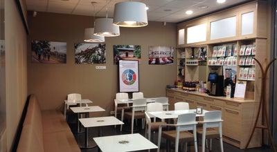 Photo of Coffee Shop HURACÁN COFFEE at J. Balčikonio G. 3, Vilnius 08247, Lithuania