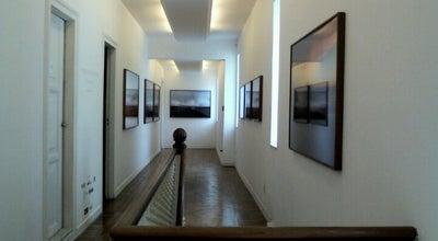 Photo of Art Gallery Ateliê da Imagem at Av. Pasteur, 453, Rio de Janeiro 22290-240, Brazil