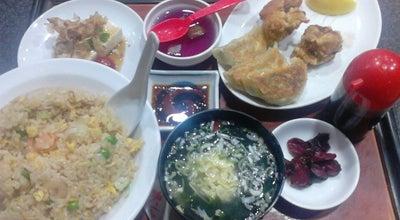 Photo of Chinese Restaurant 中華 サン (SUN) at 福知山市, Japan