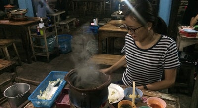 Photo of BBQ Joint ซุ้ม2หมูจุ่ม มช. at Suk Kasem Rd., Su Thep 50000, Thailand