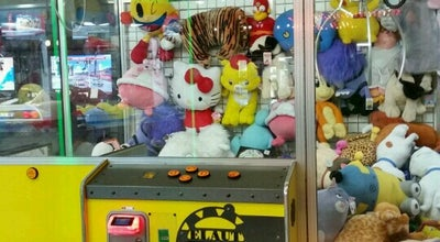 Photo of Arcade Tilt Studio at 5000 Katy Mills Cir, Katy, TX 77494, United States