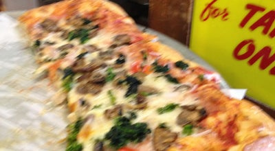 Photo of Italian Restaurant Pietro's Pizza & Family Italian Restaurant at 46 W Main St, Ramsey, NJ 07446, United States