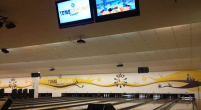 Photo of Bowling Alley Toms Bowling at Hildesheimer Str. 410, Hannover 30519, Germany