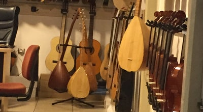 Photo of Music Venue Konservatuar Müzik Merkezi at Gazipasa Cad. Eski Kiler Market Aralığı, Turkey