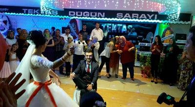 Photo of Music Venue Seydişehir Tektaş Dügün Salonu 3 at Turkey