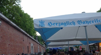 Photo of Beer Garden Schutterhof at Friedhofstr. 1a, Ingolstadt 85049, Germany