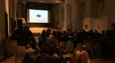 Photo of Event Space Base Milano at Via Tortona 40, Milan 20144, Italy