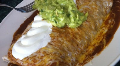 Photo of Mexican Restaurant Rancho Grande at 10935 Rosecrans Ave, Norwalk, CA 90650, United States