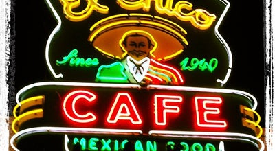 Photo of Mexican Restaurant El Chico's at 2801 Southwest Pkwy, Wichita Falls, TX 76308, United States