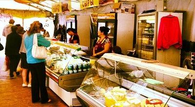 Photo of Cheese Shop Сырная биржа at Ул. Красные Ряды, Кострома, Russia