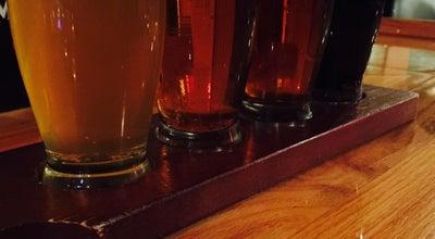 Photo of Bar Splitrock Brew Pub at First Arena at 155 N Main St, Elmira, NY 14901, United States