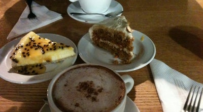 Photo of Coffee Shop Cocteau Café at Miraflores 622, Santiago, Chile