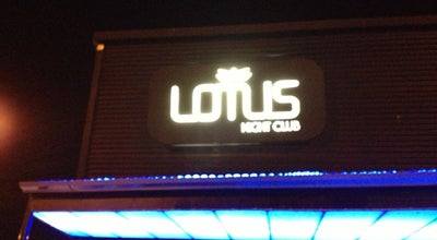 Photo of Nightclub Lotus at Intendente Lamas, Rosario 2000, Argentina