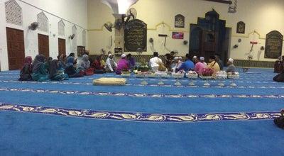 Photo of Mosque Masjid Al-Jawahir at Mutiara Rini, Johor Bahru 81300, Malaysia