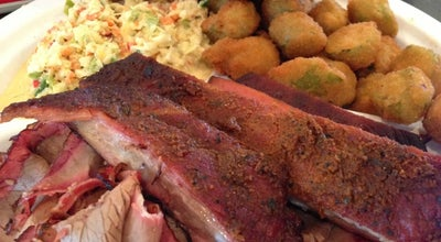 Photo of BBQ Joint Smokies BBQ at 5251 E Kenosha St, Broken Arrow, OK 74014, United States