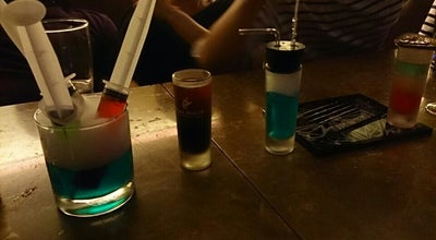 Photo of Wine Bar 三重奏 Trio at 敦化南路二段63巷54弄12號, Taipei 106, Taiwan