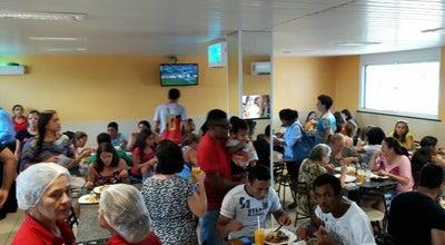 Photo of Coffee Shop Padaria Mar e Sol at Caucaia, Brazil