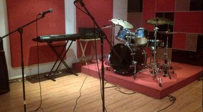 Photo of Music Venue HotSound Studio at 35g-2-7, Level 2, Jalan 2/27f, Seksyen 5,, Wangsa Maju 53300, Malaysia
