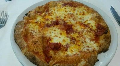 Photo of Pizza Place Pizzeria L'altra piedigrotta at Via Dello Stadio, 41/43, BS, Italy