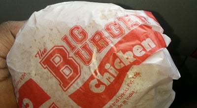 Photo of Burger Joint Big Burger at Near Carter Road, Mumbai, India