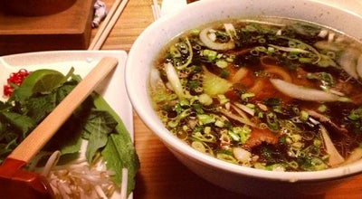 Photo of Vietnamese Restaurant Pho at 12 Black Lion St, Brighton BN1 1ND, United Kingdom