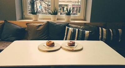 Photo of Donut Shop Donut LAB at A. Jakšto G. 3, Vilnius 01105, Lithuania