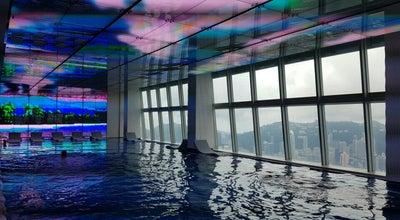 Photo of Spa Spa by ESPA at 116/f, The Ritz-carlton Hong Kong, 1 Austin Rd W, West Kowloon, Hong Kong
