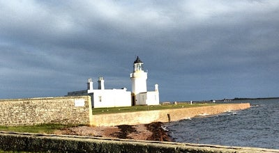 Photo of Beach Chanonry Point at Ness Rd., Fortrose IV10 8SD, United Kingdom